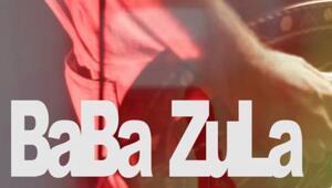 Baba ZuLa Canlı Performansı