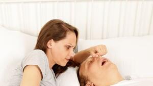 Uyku Apnesi Nedir