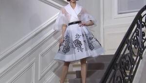 Christian Diordan Yaza Özel Haute Couture Show