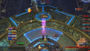 Wow Mist of Pandaria 10 Man Lei-Shen Taktikleri