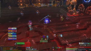 Wow Mist of Pandaria Dark Animus 10 Man Taktikleri