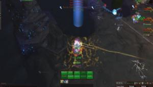 Wow Mist of Pandaria Megaera 10 Man Taktikleri