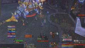 Wow Mist of Pandaria Horridon 10 Man Taktikleri