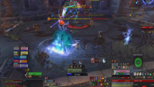 Wow Mist of Pandaria Jinrokh the Breaker 10 Man Taktikleri