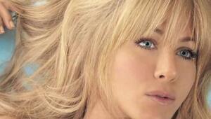 Hollywood Zarafeti Jessica Aniston ile Hayat Buldu