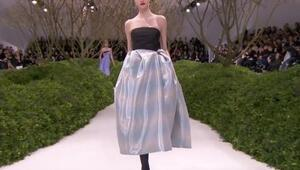 Christian Diordan 2013 Yazına Özel Haute Couture Defilesi