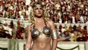 Beyonce, Pink ve Britney Spears Gladyatör Olurlarsa