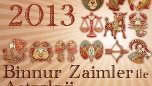 2013 Genel Astroloji Değerlendirmesi