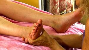 Ayaklarınızı Şımartın