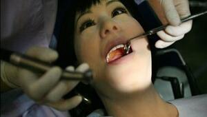 Dişçiler İçin Hasta Robot