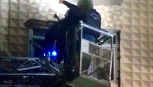 Saldırı hazırlığındaki DHKP-Cli yakalandı