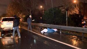Esenlerde kaza; 1 kişi yaşamını yitirdi