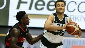 Beşiktaş Sompo Japan 67-60 Gaziantep Basketbol