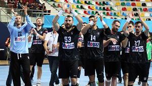 Beşiktaş Mogaz namağlup lider bitirdi