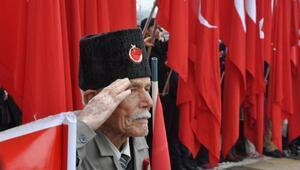 Gaziantepin düşman işgalinden kurtuluşunun 95inci yıl dönümü kutlandı