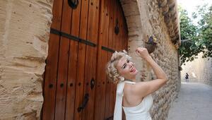 Mardinli Marilyn Monroe