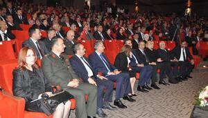Gaziantepte 25 Aralık Kurtuluş Bayramı