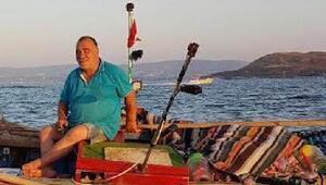 Sahil güvenlik botu tekneyle çarpıştı: 1 ölü