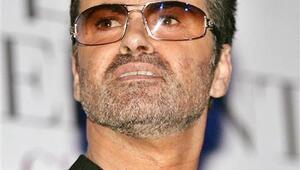 Fotoğraflarla George Michael