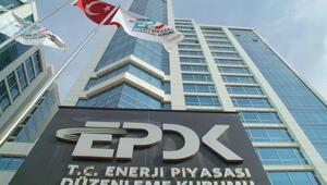 EPDKnın ilk Türk lirası doğalgaz ihalesine 5 talip