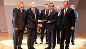 Sanko şirketlerine 12 ödül