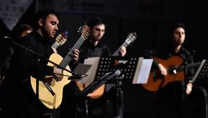 Gitar Festivali sona erdi
