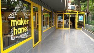 """Repair Cafe: """"Nesneleri tamir ettikçe gönüller de onarılacak"""""""