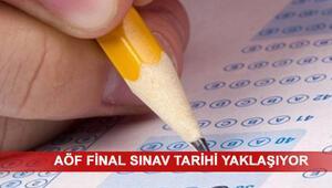 ATA AÖF sınav sonuçları ne zaman açıklanacak İşte AÖF final tarihi
