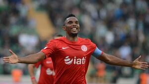 Trabzonspora hayır rota Beşiktaş