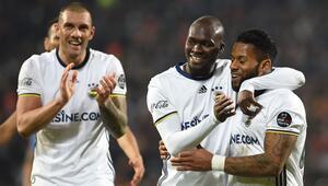 Trabzonspor 0-3 Fenerbahçe