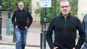George Michael bu dünyaya kırık bir kalple veda etti