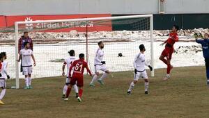 Anagold 24 Erzincanspor 3-2  Elazığspor