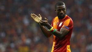 Chedjounun menajeri Beşiktaşla görüştü