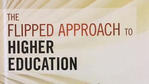 Flipped Learning deneyimleri bir kitapta toplandı