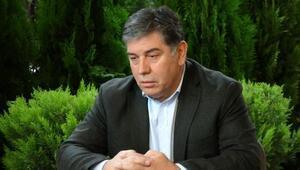 Bursaspor 2nci Başkanı Ademoğlu: İlk yarı hedefini yakaladık