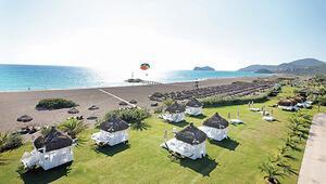 12 ay turizm için  'kongre yatırımı'