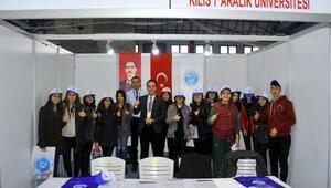 7 Aralık Üniversitesi, Adanada tanıtıldı