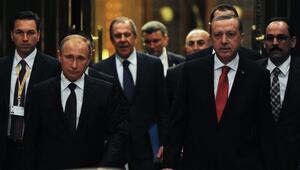 Financial Times: Batının Suriyedeki rolü azalıyor