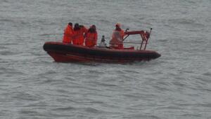 Mersinde 2 kişinin öldüğü selde kaybolan 3 kişi aranıyor