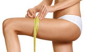 Kalça ve bacaklarınızı çalıştıran 8 süper egzersiz