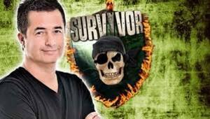 Survivor Gönüllüler yarışmacıları yenilendi İşte, yenilenen Survivor Gönüllüler Takımı