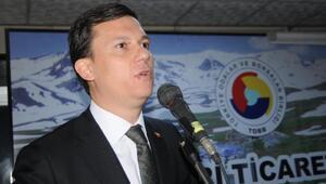 Ak Parti Genel Başkan Yardımcısı Şahin: Hakkarinin derdi terör değil, yatırım olsun