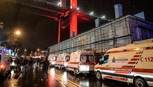RTÜKten İstanbuldaki terör saldırısına yayın kısıtlaması