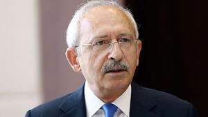 Kılıçdaroğlu: Alındığı söylenen önlemler terör örgütlerine cesaret veriyor