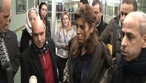 Lübnan heyeti İstanbula geldi
