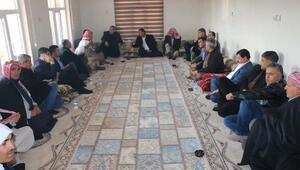 Harran'da, 'başkanlık sistemi' anlatıldı