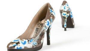 Sezonun en trend 10 ayakkabı modeli
