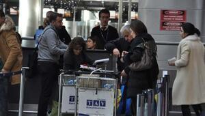 Reinada yaralananlar ve yakınları ülkeleri Lübnana gitti (1)