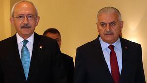 Başbakandan Kılıcdaroğlu'na suikast uyarısı