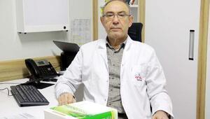Prof. Dr. Beyhandan, tiroid uyarısı
